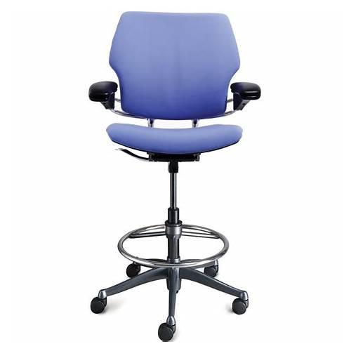 Ergonomic High Office Chair office design & decor ideas gallery