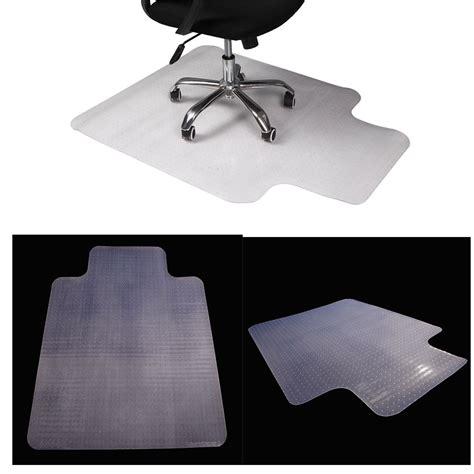 Essentials Chairmat for Carpet - Carpet Floor Protector for