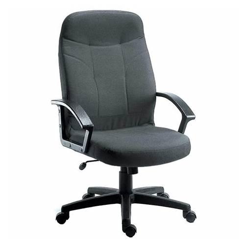 Fabric Executive Office Chairs office design & decor ideas gallery