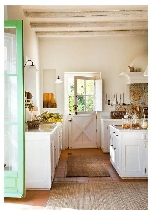 Farmhouse Country Kitchen kitchen design & decor ideas gallery