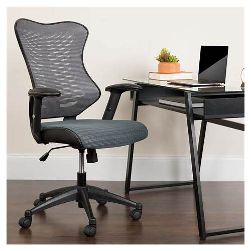 Flash Furniture Executive Office Chair office design & decor ideas gallery