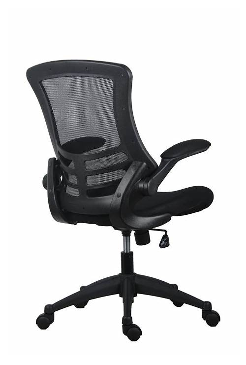 Folding Office Chair with Arms office design & decor ideas gallery