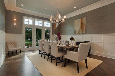 Formal Dining Room dining room design & decor ideas gallery
