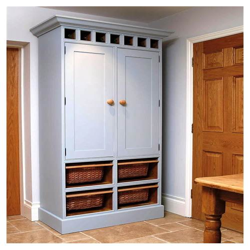 Free Standing Kitchen Pantry Storage Cabinet kitchen design & decor ideas gallery