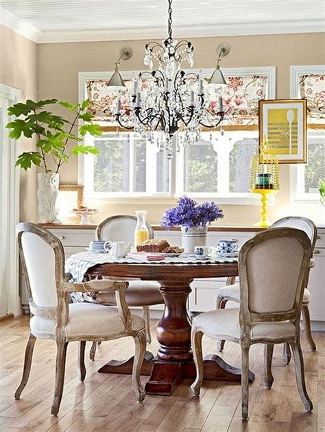 French Dining Room Design dining room design & decor ideas gallery