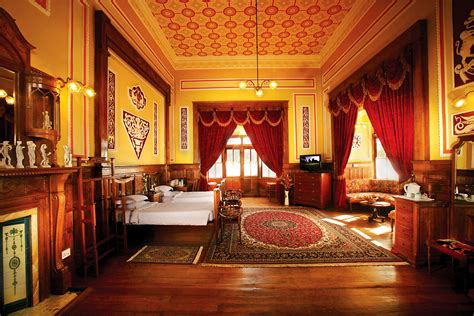 Girls Royal Palace Bedrooms bedroom design & decor ideas gallery