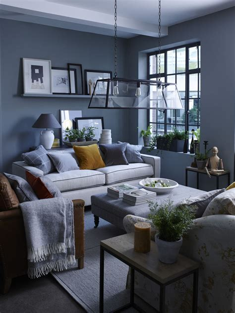 Gray Living Room Ideas living room design & decor ideas gallery