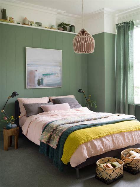 Green Bedroom Ideas bedroom design & decor ideas gallery