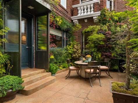 HGTV Outdoor Patio Ideas