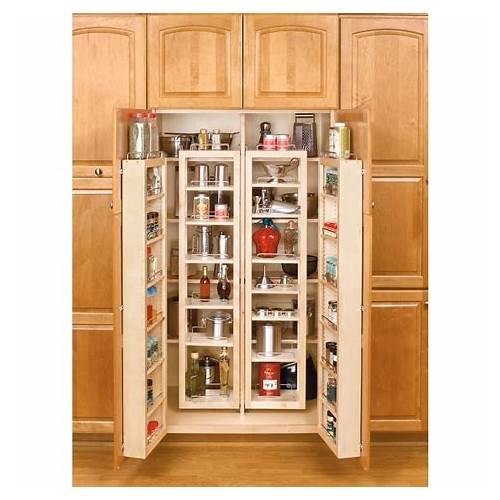 Home Depot Kitchen Pantry Storage Cabinet kitchen design & decor ideas gallery