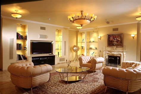 Home Interior Design Living Rooms living room design & decor ideas gallery