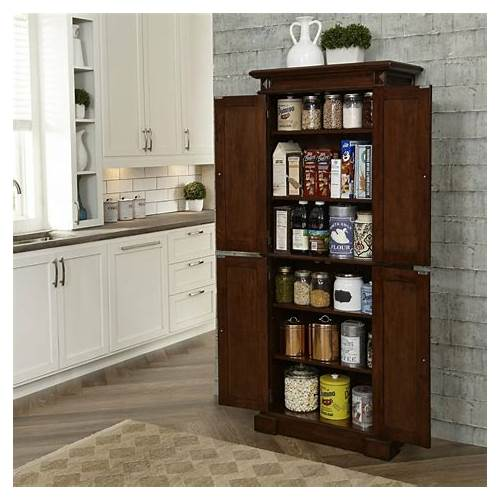 Home Styles Kitchen Pantry kitchen design & decor ideas gallery