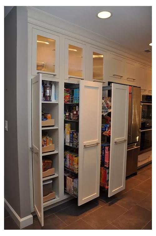 IKEA Kitchen Pantry kitchen design & decor ideas gallery