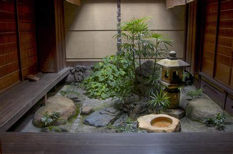 Indoor Japanese Garden garden design & decor ideas gallery