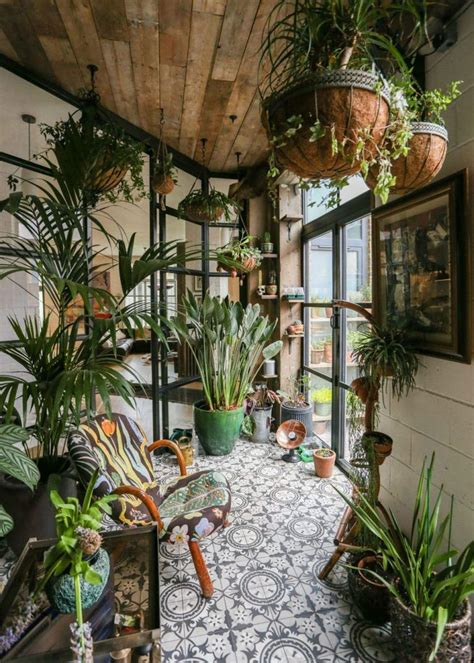 Indoor Plant Garden Ideas
