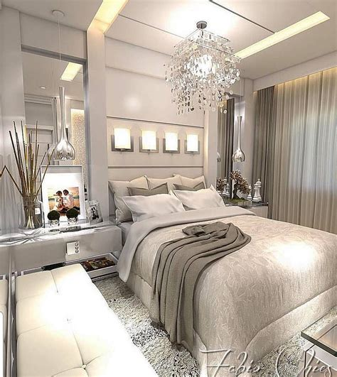 Interior Design Bedroom Glam bedroom design & decor ideas gallery