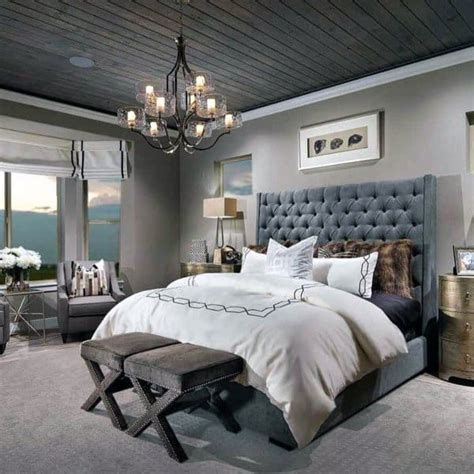 Interior Design Bedroom Headboard bedroom design & decor ideas gallery