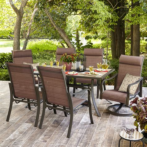 Jaclyn Smith Patio Chair Furniture Marion