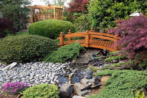 Japanese Style Garden Design garden design & decor ideas gallery
