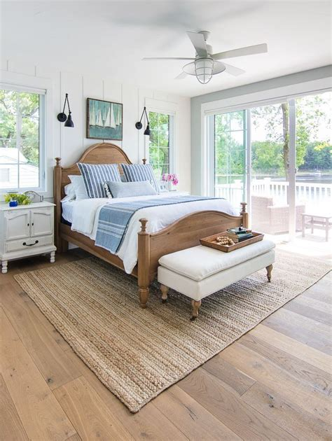 Lake Cottage Bedroom Designs bedroom design & decor ideas gallery