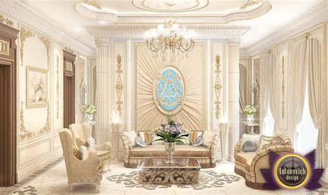 Luxurious Arabic Style Bedroom bedroom design & decor ideas gallery