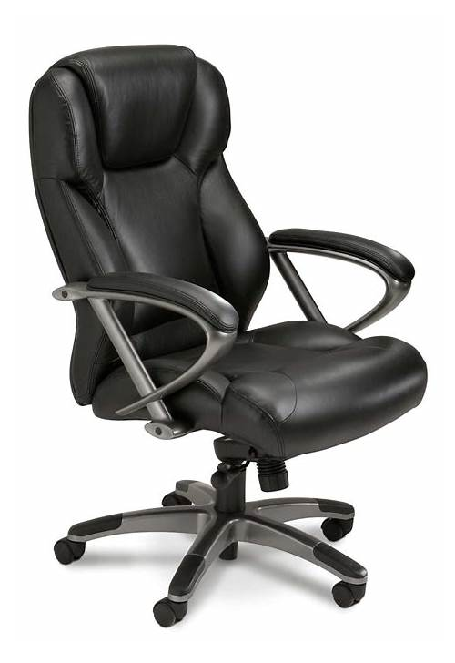 Luxury Executive Office Chair office design & decor ideas gallery