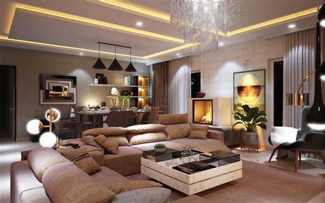 Luxury Living Room living room design & decor ideas gallery