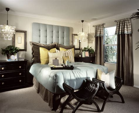 Luxury Master Bedroom Designs bedroom design & decor ideas gallery