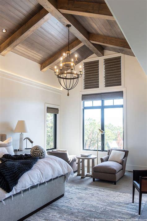Master Bedroom Ceiling Beams bedroom design & decor ideas gallery