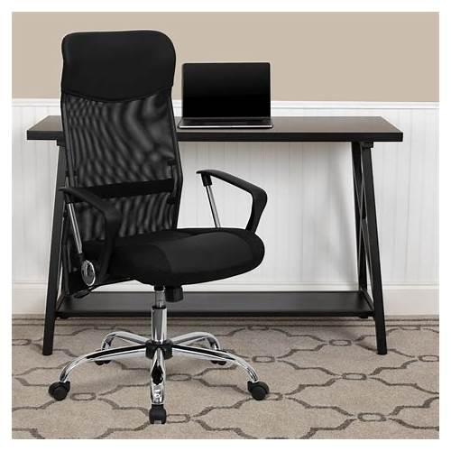 Mesh Back Office Chair office design & decor ideas gallery