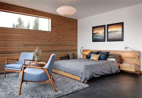 Mid Century Modern Bedroom bedroom design & decor ideas gallery