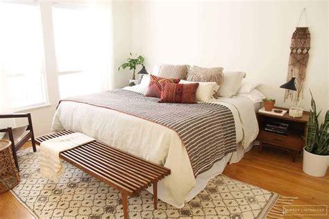 Mid Century Modern Bedroom Design bedroom design & decor ideas gallery