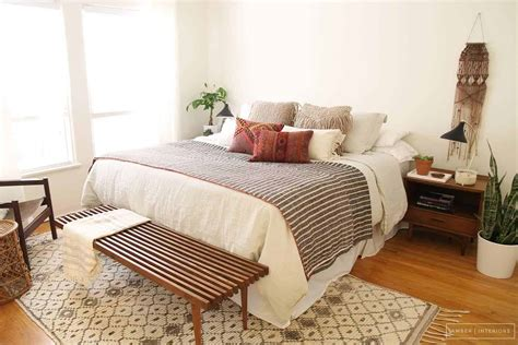 Mid Century Modern Bedroom Design Ideas bedroom design & decor ideas gallery