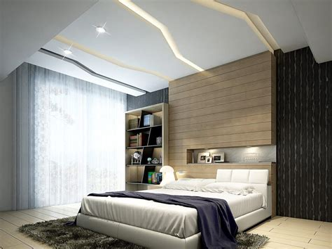 Modern Bedroom Ceiling Design Ideas bedroom design & decor ideas gallery