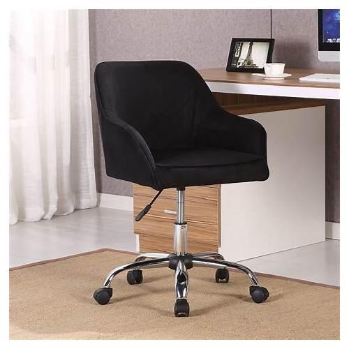 Modern Black Office Chair office design & decor ideas gallery
