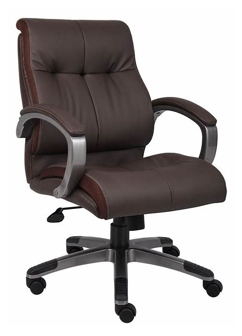Modern Boss Office Chair office design & decor ideas gallery