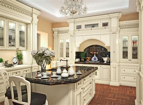 Modern Classic Kitchen Design kitchen design & decor ideas gallery
