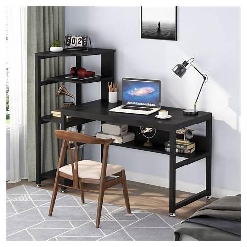 Modern Home Office Computer Desk office design & decor ideas gallery