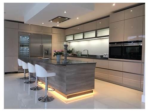 Modern Kitchen Interior Design kitchen design & decor ideas gallery