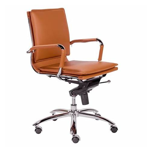 Modern Office Chair Low-Back office design & decor ideas gallery
