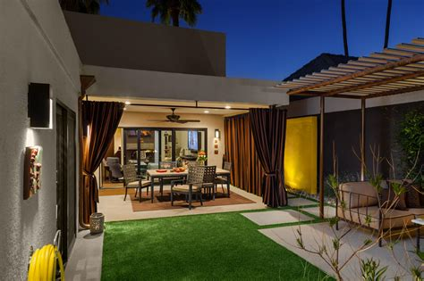 Modern Patio Design Ideas