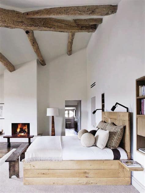 Modern Rustic Bedroom bedroom design & decor ideas gallery