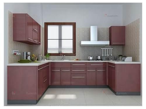 Modular U shaped Kitchen Design kitchen design & decor ideas gallery