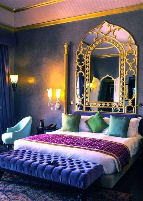 Moroccan Interior Design Bedroom bedroom design & decor ideas gallery