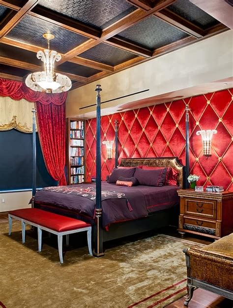 Moroccan Style Bedroom bedroom design & decor ideas gallery