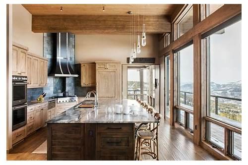 Mountain Home Kitchen kitchen design & decor ideas gallery