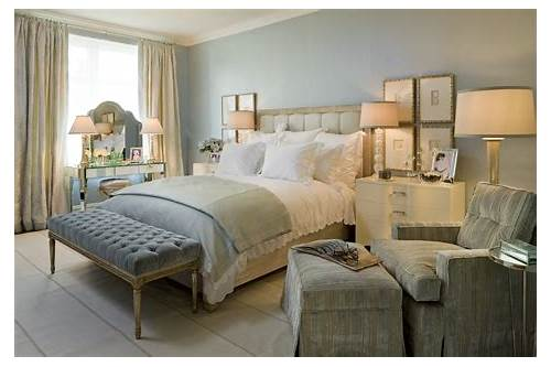 Nancy Corzine Bedroom bedroom design & decor ideas gallery