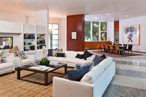 Open Living Room Design living room design & decor ideas gallery