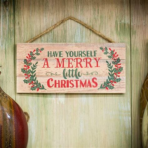 P. GRAHAM DUNN Have Yourself a Merry Little Christmas