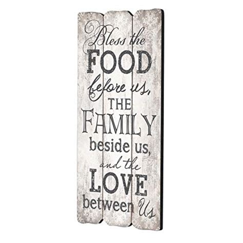 P. Graham Dunn Bless The Food, Family and Love